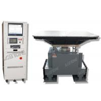 Wholesale LABTONE High Acceleration Bump Test Machine 500*700mm Table Size from china suppliers
