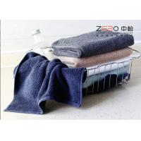 Wholesale 150 Grams Dye Color Hotel Face Towel For Motels / Cruise Ships / Resorts from china suppliers
