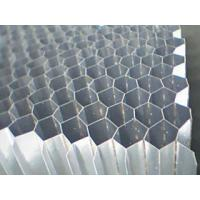 Wholesale aluminum honeycomb core from china suppliers