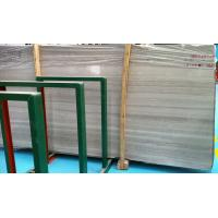 Wholesale Chinese wooden grey marble,wooden grey tile,grey marble from china suppliers