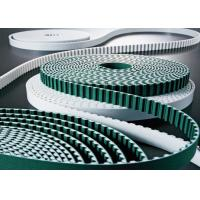 Wholesale Industrial Anti UVA PU Polyurethane Timing Conveyor Belts / Polyurethane Timing Belt from china suppliers