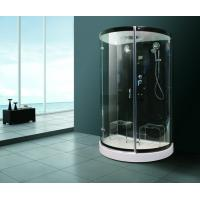 Wholesale Monalisa M-8288 steam room for 2 persons steam shower room steam shower cabin luxury shower enclosure from china suppliers