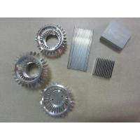 Wholesale Aluminum Extruded Shapes Aluminum Heat Sink ASTMB221 Precision Machining Services from china suppliers