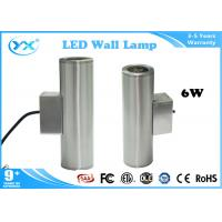 Wholesale Powerful Surface Mounted IP65 LED Wall Lamp , Up / Down wall pack led fixtures from china suppliers