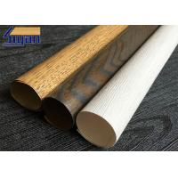 Wholesale Environmental PVC Furniture Film Wood Grain For Wall Panel / Boards from china suppliers