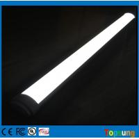 Wholesale High quality led linear light   Aluminum alloy with PC cover waterproof ip65 4foot  40w tri-proof led light  for sale from china suppliers
