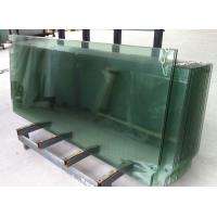 Wholesale Toughened glass doors  / tempered window glass with Cutouts and Holes 12mm 10mm from china suppliers