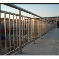 Wholesale Stainless Steel Deck Railing from china suppliers