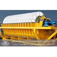 Wholesale Quartz Sand Rotary Disk Filter Mineral Processing Equipment Customized from china suppliers