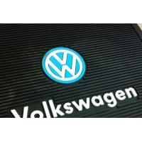 Quality Durable Eco Friendly Rubber Auto Mat Square Anti Fatigue Mat With Logo for sale