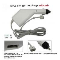 Quality 60W Multifunction Car/Phone Charger for sale