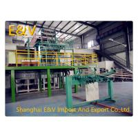 Wholesale 5000mt Long Bright Copper Wire Continuous Casting Machine With Air Clamping from china suppliers