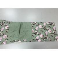 Quality Floral Printed Cotton Custom Working Clothes Long Work Pants For Women for sale