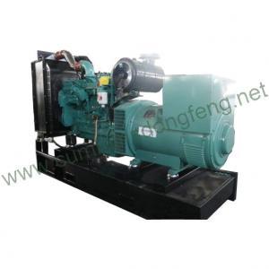 Wholesale 200KW Cummins Diesel Generator Set NTA855-GA from china suppliers