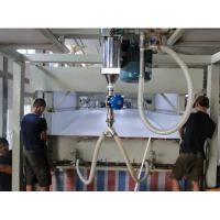 Wholesale Polystyrene Foam Making Machine / Foam Plate Production Machine 380V 50HZ from china suppliers
