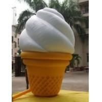 Wholesale Custom Inflatable Ice Cream Model  for Outdoor Advertising from china suppliers