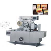 Wholesale PLC Control Small Box Automatic Shrink Wrapping Machine 30-50 Bags/min BT-350C from china suppliers