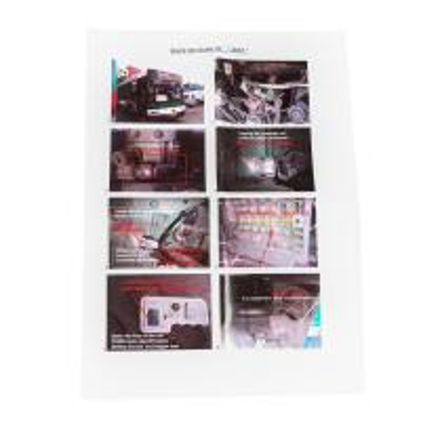 New CR508 Diesel Common Rail Pressure Tester and Simulator Sensor Test Tool