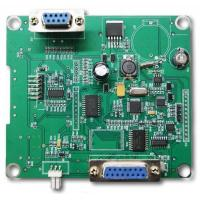Wholesale Surface Mount SMT PCB Assembly / PCBA services  HASL / OSP / ENIG Surface Finishing from china suppliers