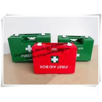 Wholesale School Emergency Survival Kits Premium Multi Compartment Plastic from china suppliers