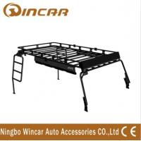 Wholesale Car Roof Rack luggage Rack / universal off road truck auto roof racks from china suppliers