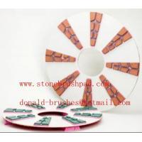 Wholesale Resin diamond plates from china suppliers