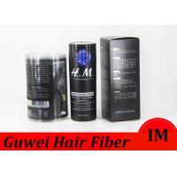 Wholesale Plus Hair Keratin Grow Fibers Protein Hair Regrowth Treatment Create Your Own Brand 25g from china suppliers
