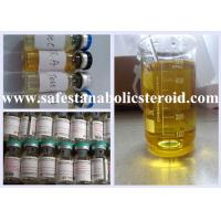 Wholesale Injectable Anabolic Steroids Stack Testosterone Enanthate For Muscle Building from china suppliers