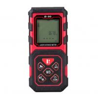 Wholesale Compact Design Mini Portable IP54 Waterproof 0.3- 60m  Laser Distance Meter For Engineering Measurement from china suppliers