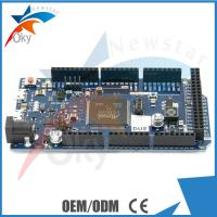 Wholesale DUE R3 Board For Arduino , SAM3X8E 32-bit ARM Cortex-M3 Control Board from china suppliers