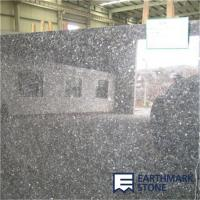 Buy cheap Silver Pearl Granite Slab from wholesalers