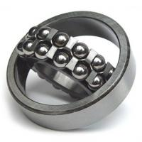 Wholesale Open High Precision Self-Aligning Ball Bearings , P0  P5  P6 Bearing from china suppliers