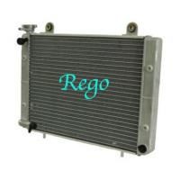 Wholesale Customized Aluminum ATV Radiator For Polaris 1240140 / 1240418 / 1240459 from china suppliers