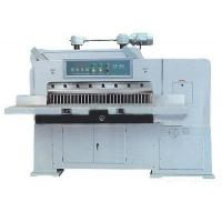 Wholesale Electric Paper Guillotine (QZ201A/1300A) from china suppliers