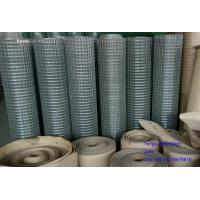 Wholesale Hot Dipped Galvanized Welded Wire Mesh 1'x1', 1/2'x1/2', 50x50mm,60x60mm for Fence from china suppliers