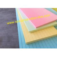 Wholesale Rigid Polystyrene Foam Plastic Styrofoam Insulation Sheets XPS 2400 X 1220 X 50mm from china suppliers