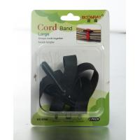 Wholesale Red Households Products Self Adhesive Cable Clips With 14.2*0.1cm Size from china suppliers