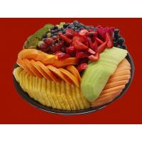 Wholesale glass fruit plates L844 from china suppliers