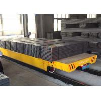 Quality Conductor rail 4 wheels heavy load boiler factory rail transporters for sale