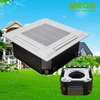 Quality 4-Way Cassette Chilled Water Fan Coil Unit(2 Pipes Type) -1000CFM for sale