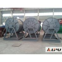 Wholesale Horizontal Cylindrical Ceramic Ball Mill For Feldspar , Quartz , Clay from china suppliers