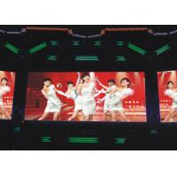 Wholesale Multi-function RGB Indoor Usage Led Display ,  P4mm SMD2121 For  Backdrop Stage from china suppliers