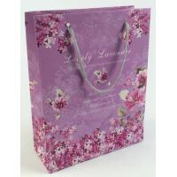 Wholesale paper promotional gift bag from china suppliers