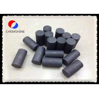Wholesale High Temperature Resistance Industrial Graphite Products Made into Rod Shape from china suppliers
