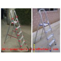 Wholesale Aluminium ladder&Step Footplate ladder from china suppliers