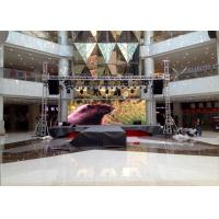 Wholesale Energy Saving SMD Programmable Indoor Led Video Screen 64 X 32 Pixels from china suppliers