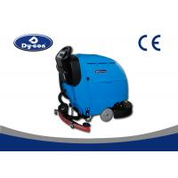 Wholesale Automatic Ground Floor Scrubber Dryer Machine Mobile Clean In Place Station from china suppliers
