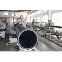 Wholesale Smooth wall, low friction, fluid resistance High Density Polyethylene Hdpe twisted Pipe from china suppliers