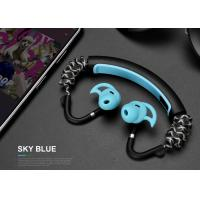 Wholesale Comfortable Neckband Bluetooth Headphones Behind The Neck Headphones With Mic from china suppliers