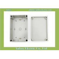 Quality 170x120x100mm hard plastic boxes plastic waterproof electronic enclosures for sale